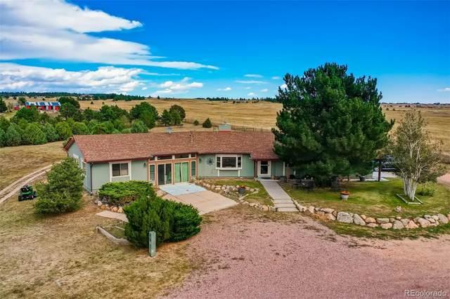9480 Glider Loop, Colorado Springs, CO 80908 (#4285771) :: Own-Sweethome Team
