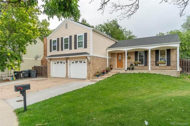 774 S Mobile Street, Aurora, CO 80017 (MLS #4286416) :: 8z Real Estate