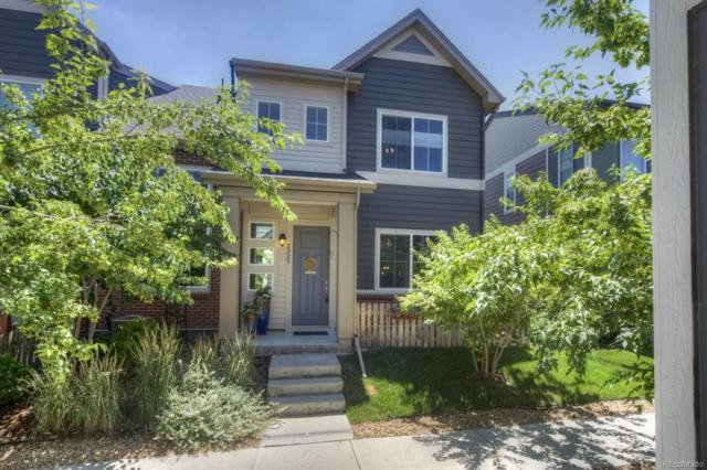 2229 Ulster Street, Denver, CO 80238 (#4286441) :: Structure CO Group
