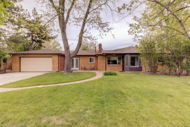 40 S Ammons Street, Lakewood, CO 80226 (MLS #4286623) :: 8z Real Estate
