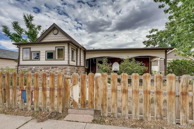 4758 Grant Street, Denver, CO 80216 (#4286657) :: Kimberly Austin Properties