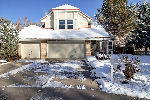 3814 S Ventura Street, Aurora, CO 80013 (#4287297) :: The HomeSmiths Team - Keller Williams