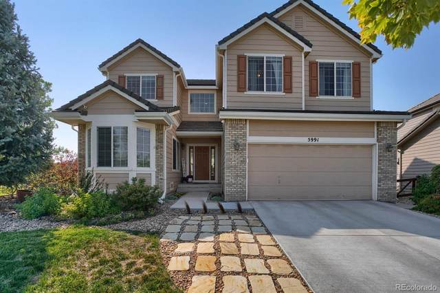 5991 S Pitkin Court, Aurora, CO 80016 (MLS #4287616) :: Kittle Real Estate
