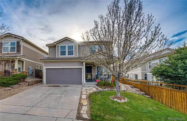 2129 Quartz Street, Castle Rock, CO 80109 (MLS #4287789) :: 8z Real Estate