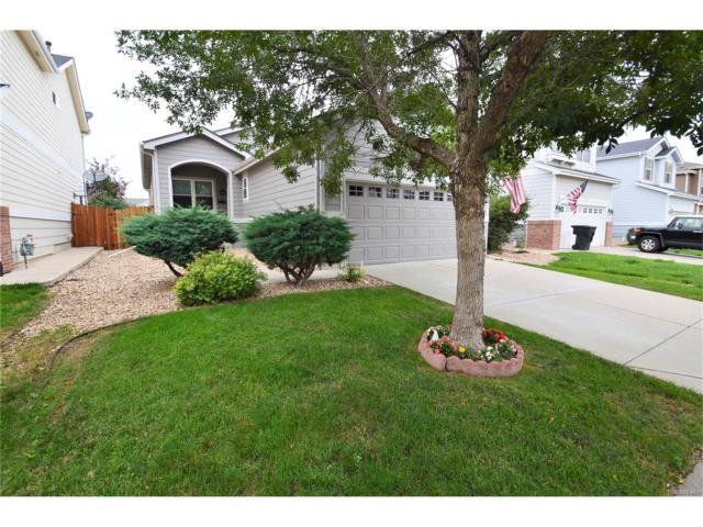 5243 E 119th Way, Thornton, CO 80233 (MLS #4288203) :: 8z Real Estate