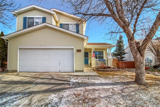 1272 Red Mountain Drive, Longmont, CO 80504 (#4288560) :: Compass Colorado Realty