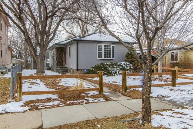 3173 S Pearl Street, Englewood, CO 80113 (#4288641) :: Bring Home Denver