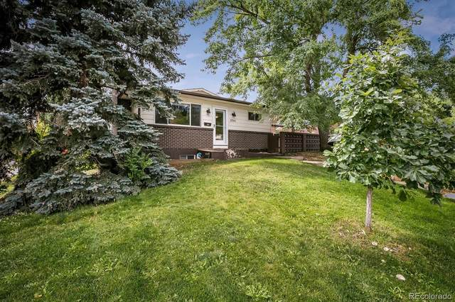 3790 Darley Avenue, Boulder, CO 80305 (MLS #4288644) :: Bliss Realty Group