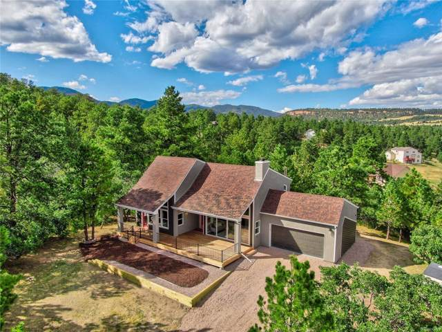 3640 Summertime Court, Monument, CO 80132 (MLS #4289006) :: 8z Real Estate