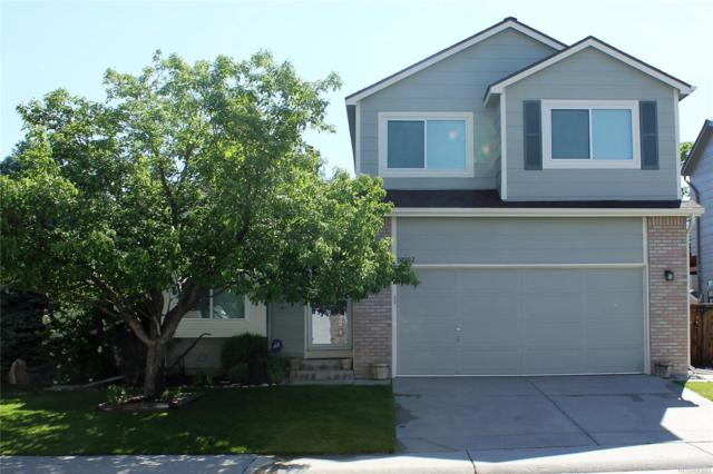 10502 Hyacinth Street, Highlands Ranch, CO 80129 (#4289227) :: The Heyl Group at Keller Williams