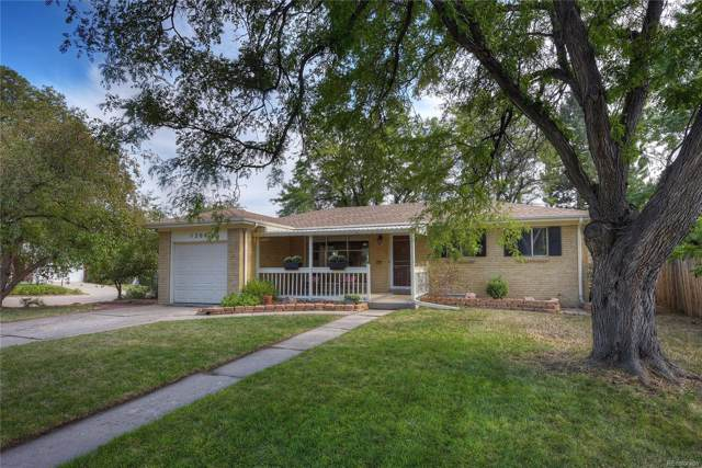 1200 W 8th Ave Dr, Broomfield, CO 80020 (MLS #4289321) :: 8z Real Estate