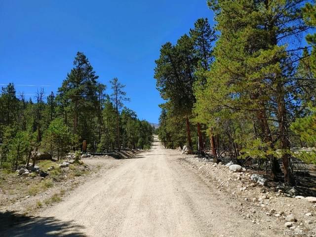 795 Juniper, Twin Lakes, CO 81251 (#4289423) :: Symbio Denver