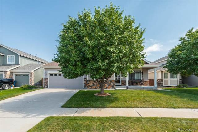10710 Norfolk Street, Commerce City, CO 80022 (#4289443) :: You 1st Realty