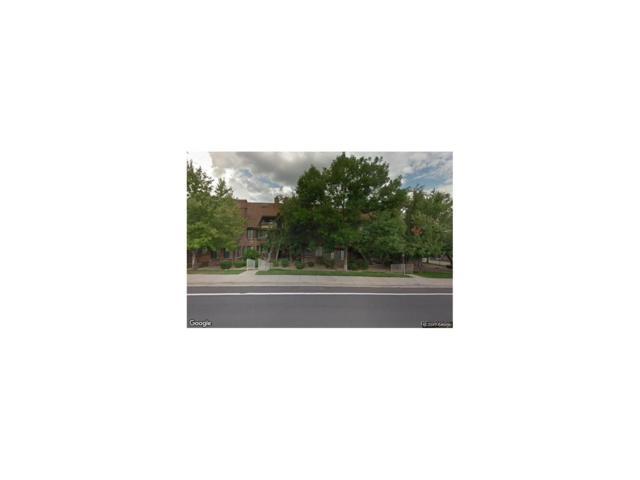 804 S Vance Street E, Lakewood, CO 80226 (MLS #4289497) :: 8z Real Estate