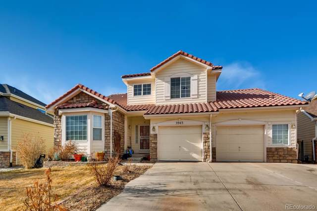 3943 S Allison Court, Lakewood, CO 80235 (#4289531) :: Bring Home Denver with Keller Williams Downtown Realty LLC