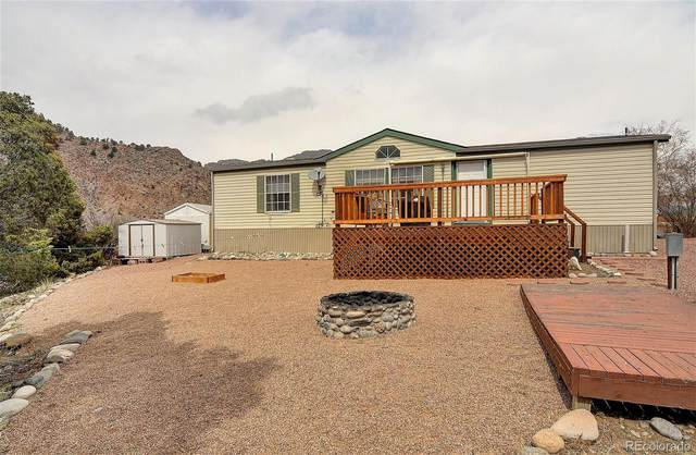 301 Shannon Road, Cotopaxi, CO 81223 (#4289661) :: The DeGrood Team