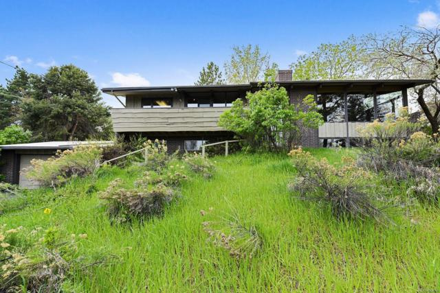 14800 Foothill Road, Golden, CO 80401 (MLS #4289915) :: 8z Real Estate