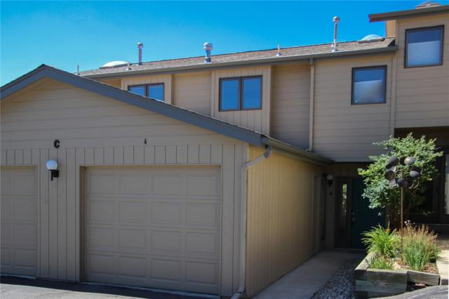 514 Grand Estates Drive C4, Estes Park, CO 80517 (MLS #4290386) :: 8z Real Estate