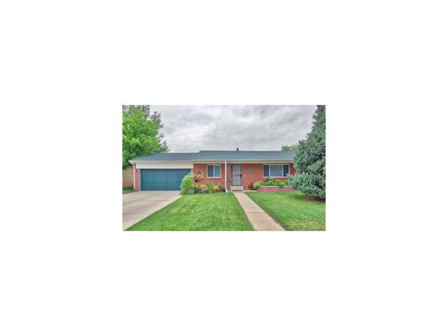 3049 S Williams Street, Denver, CO 80210 (#4290427) :: Thrive Real Estate Group