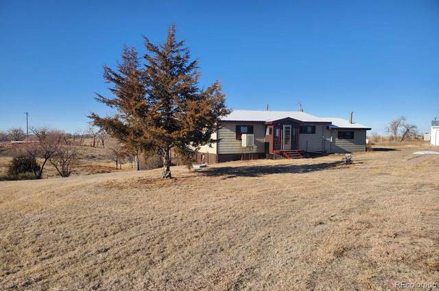 45893 Us Hwy 36, Cope, CO 80812 (#4290450) :: Re/Max Structure