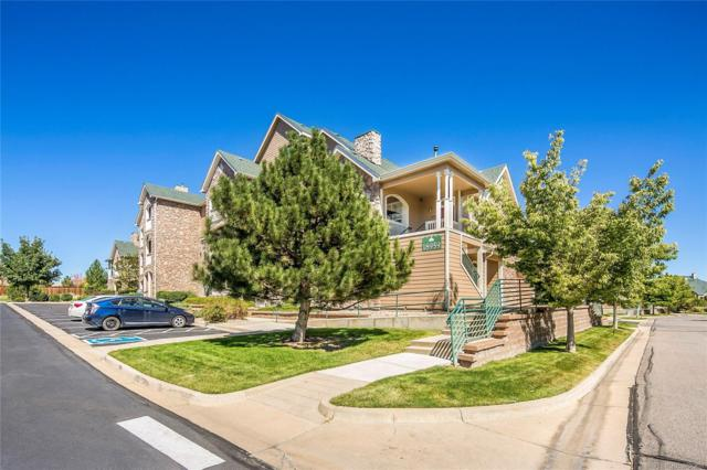 18959 E Warren Drive F-108, Aurora, CO 80013 (MLS #4290948) :: 8z Real Estate