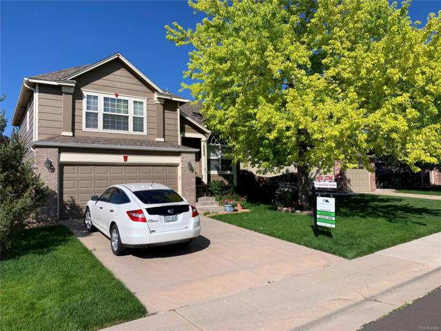 19839 E Caspian Circle, Aurora, CO 80013 (#4290953) :: The Healey Group
