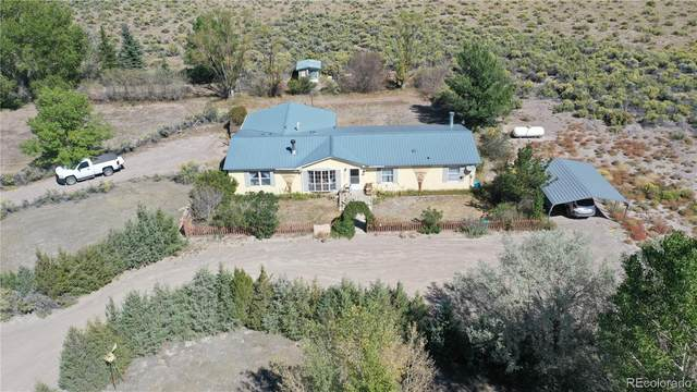 15451 County Road 55, Saguache, CO 81149 (#4291004) :: The Gilbert Group
