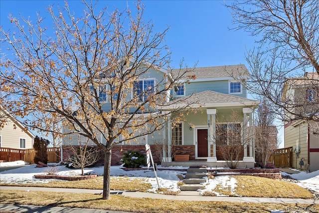 162 Pelican Avenue, Brighton, CO 80601 (MLS #4291044) :: 8z Real Estate