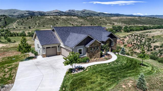 9963 Horsetail Way, Loveland, CO 80538 (#4291246) :: The Heyl Group at Keller Williams
