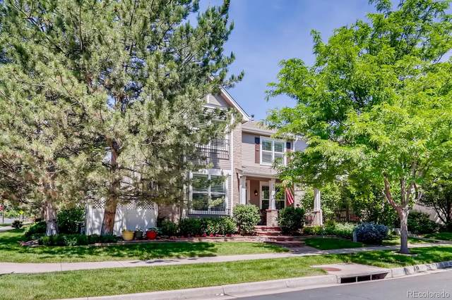 99 S Syracuse Street, Denver, CO 80230 (MLS #4291815) :: 8z Real Estate