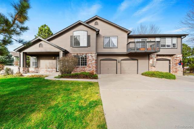 6423 S Dallas Court, Englewood, CO 80111 (#4292321) :: Wisdom Real Estate