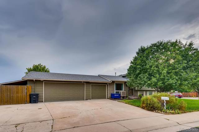 2720 E 98th Avenue, Thornton, CO 80229 (MLS #4292333) :: Neuhaus Real Estate, Inc.
