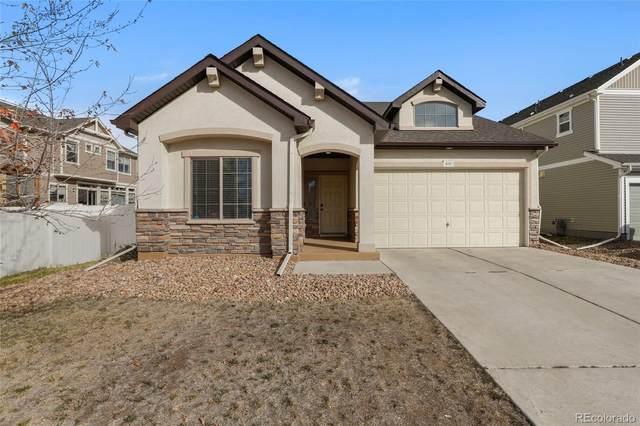 4752 Dunkirk Street, Denver, CO 80249 (#4292640) :: Mile High Luxury Real Estate