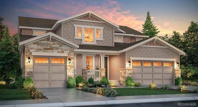 23069 E Narrowleaf Drive, Aurora, CO 80016 (MLS #4292739) :: Keller Williams Realty