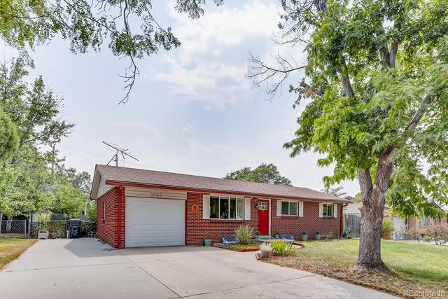 12162 E Kentucky Avenue, Aurora, CO 80012 (#4292875) :: The Brokerage Group