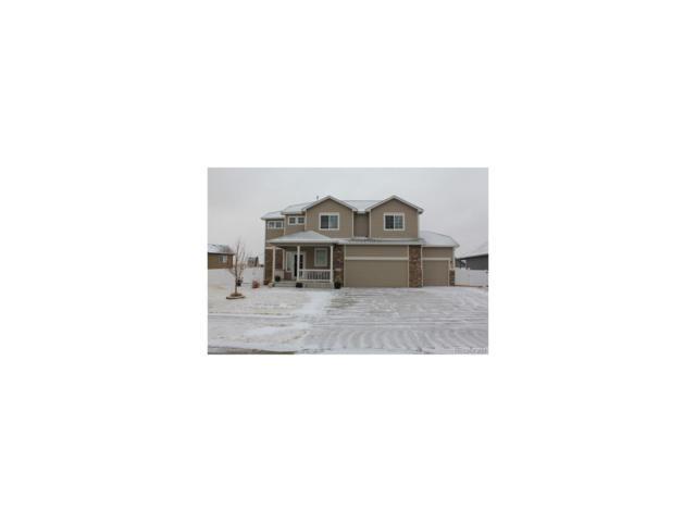 2259 80th Avenue, Greeley, CO 80634 (MLS #4292901) :: 8z Real Estate