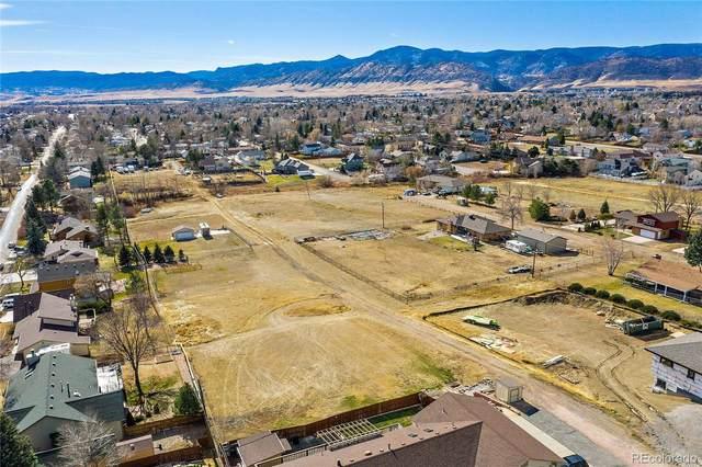7752 S Estes Street, Littleton, CO 80128 (#4292978) :: iHomes Colorado