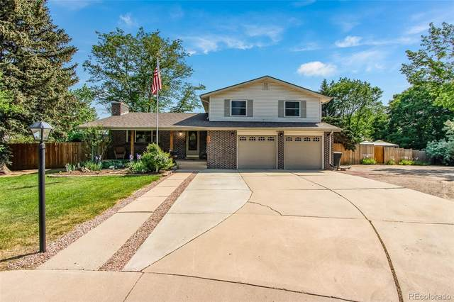 960 Country Club Court, Broomfield, CO 80020 (#4293135) :: Kimberly Austin Properties