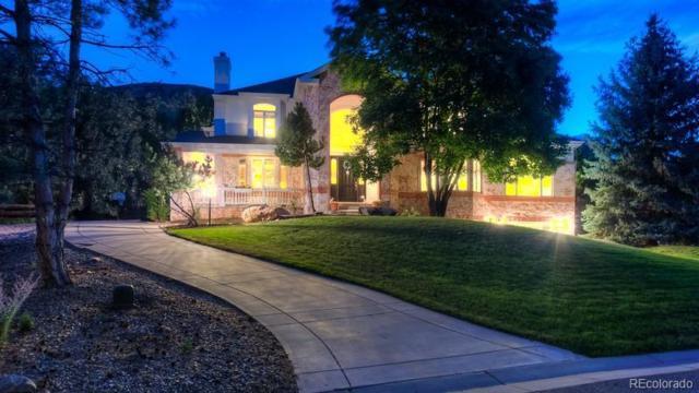3 White Fir Court, Littleton, CO 80127 (#4293497) :: Wisdom Real Estate