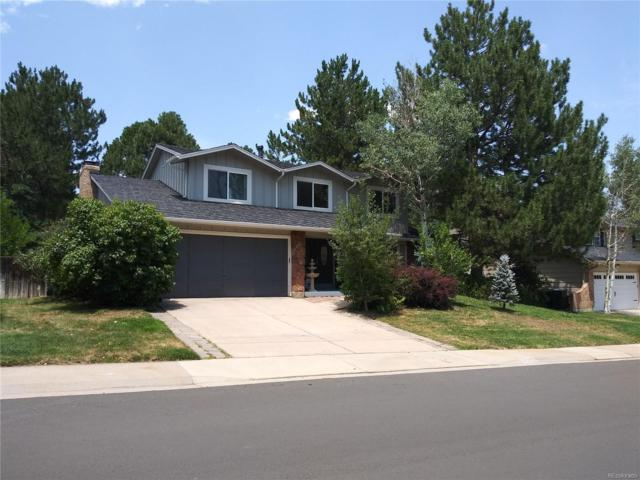 5585 S Kenton Way, Englewood, CO 80111 (#4293588) :: The Pete Cook Home Group