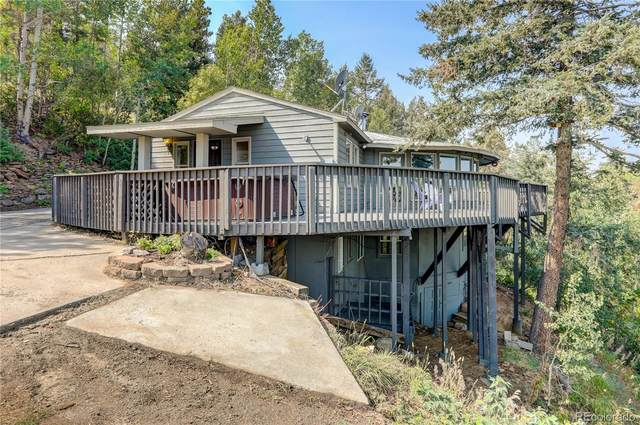 19957 Rangeview Drive, Morrison, CO 80465 (#4293813) :: Own-Sweethome Team