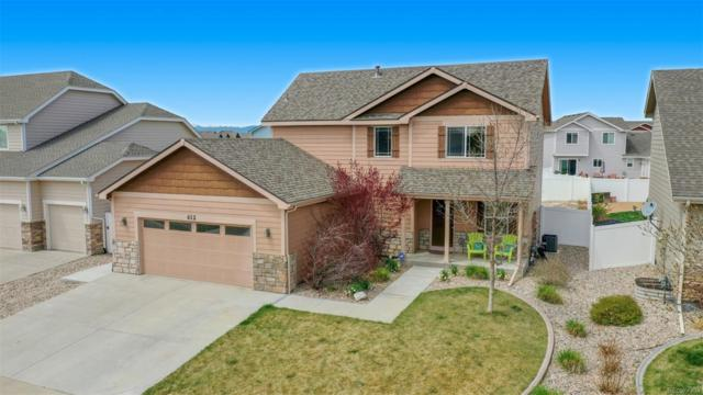 612 Wind River Court, Windsor, CO 80550 (#4294218) :: The Healey Group