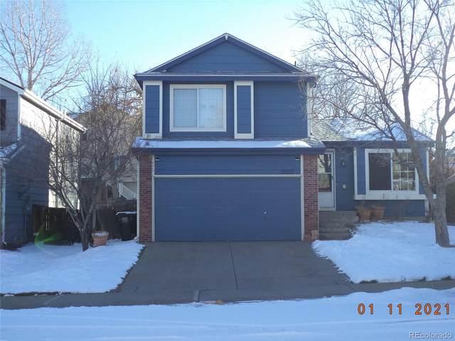 11322 Tumbleweed Way, Parker, CO 80138 (MLS #4294334) :: 8z Real Estate