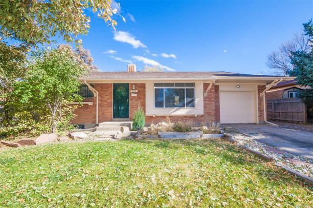 350 S Xanadu Street, Aurora, CO 80012 (#4294466) :: Bring Home Denver