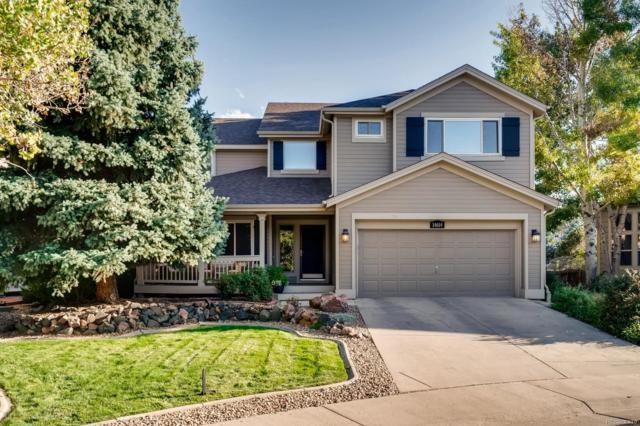14614 W 62nd Place, Arvada, CO 80004 (MLS #4294647) :: 8z Real Estate