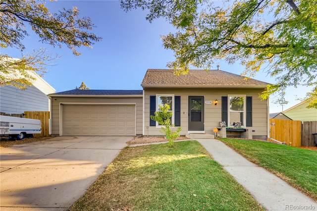 19998 E Batavia Drive, Aurora, CO 80011 (MLS #4294879) :: 8z Real Estate