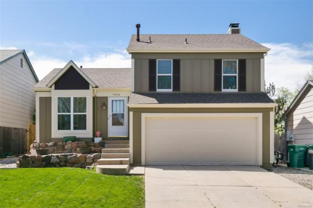 19534 E Amherst Drive, Aurora, CO 80013 (#4295164) :: The DeGrood Team