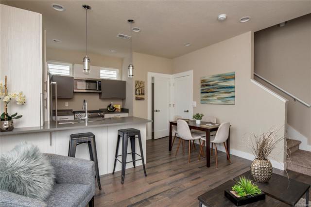 1264 N Quitman Street, Denver, CO 80204 (#4295404) :: The HomeSmiths Team - Keller Williams