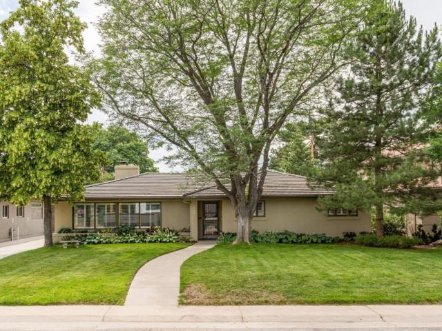 243 S Cherry Street, Denver, CO 80246 (#4295526) :: My Home Team