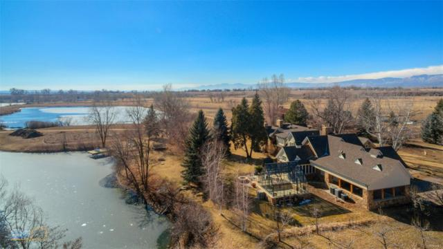 11666 Crane Hollow Road, Longmont, CO 80503 (#4295547) :: Berkshire Hathaway Elevated Living Real Estate